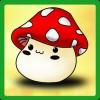 肚子饿的小蘑菇